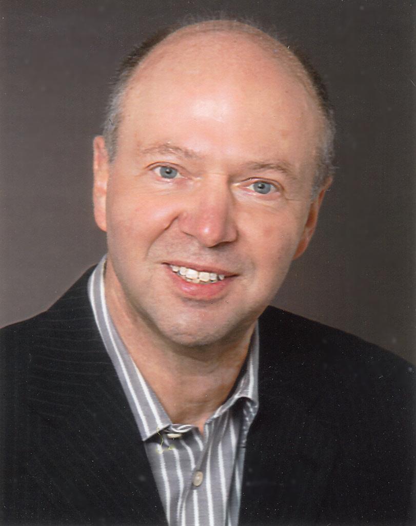 Gerhard Lauger